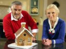BSkyB gobbles up stake in producer behind TV's Great British Bake-Off