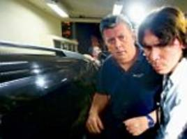 Ray Whelan being held in Brazilian prison after failed effort to secure bail release