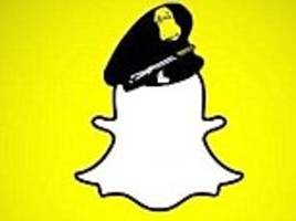 Snapchat used by West Midlands Police for appeals