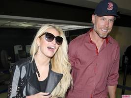 Jessica Simpson Loves Her Husband, Is Done Having Kids