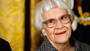 New York Times Critic Finds Harper Lee's Burger King Salad Habit Sad