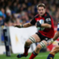 Rugby: Crusaders sharper for semi